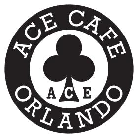 Ace Cafe Orlando Logo - Orlando, FL