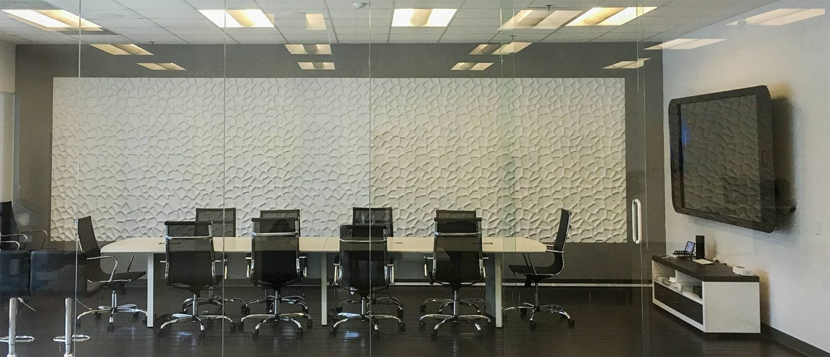Custom Conference Rooms Crunchy Tech