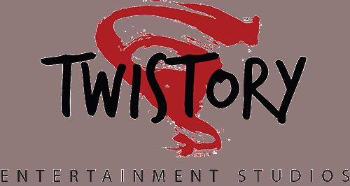 Twistory Studios Logo