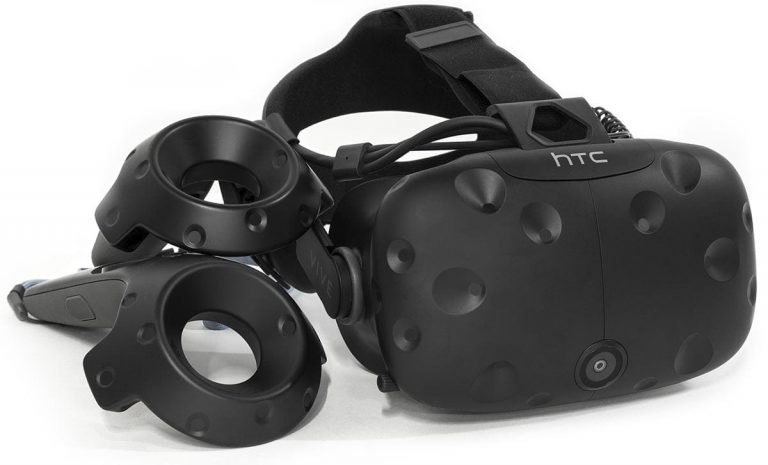 HTC Vive Rentals By Crunchy Tech In Orlando, FL