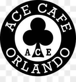Logo For Ace Cafe Orlando
